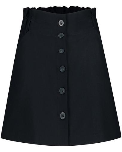 Zwarte taillerok